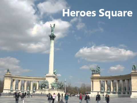 Budapest Attractions - A visual guide to Budapest best attractions