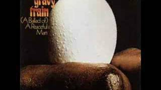 Gravy Train - Messenger