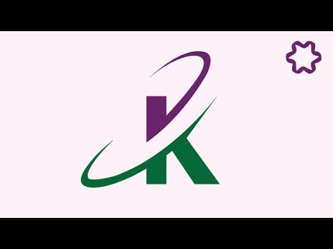 letter logo design tutorial in adobe illustrator logo design illustrator tutorial text logo youtube