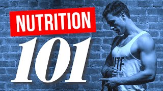 how-i-lose-fat-and-keep-muscle-nutrition-101