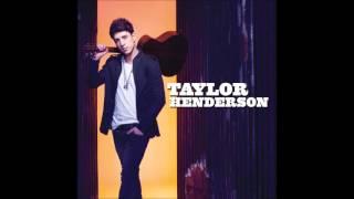 Taylor Henderson - I Won