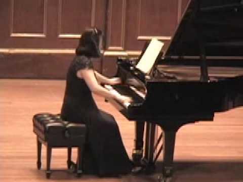 Carl Nielsen, Three Piano Pieces ~ Heng-Jin Park, piano