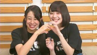 出演:Party Rockets GT AYUMI、HIMEKA.