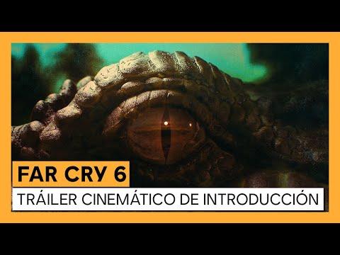 Far Cry 6: Tráiler cinemático de introducción |Ubisoft Forward
