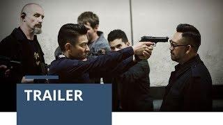 SHOCK WAVE (Trailer)