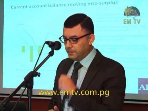 ADB Economic Outlook: PNG Needs to Diversify Economy