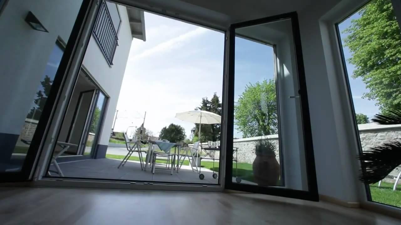 Immobilien Film Seeheim Jugenheim Moderne Neubau Atriumhäuser in ...