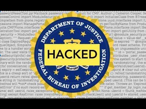 FBI Hacked (AGAIN) | Forensic 101
