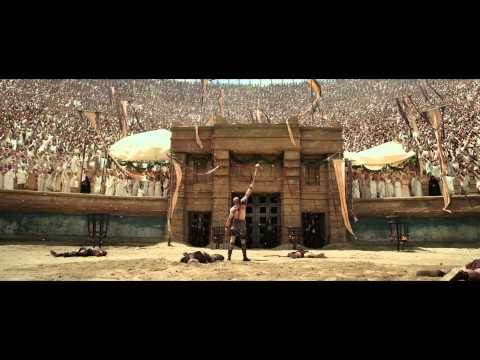 THE LEGEND OF HERCULES (3D) - HD Trailer 1 deutsch   Ab 1.5.2014 im Kino