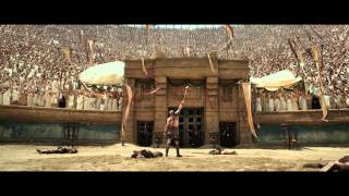 THE LEGEND OF HERCULES (3D) - HD Trailer 1 deutsch | Ab 1.5.2014 im Kino