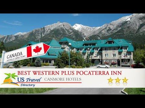 Best Western Plus Pocaterra Inn - Canmore Hotels, Canada