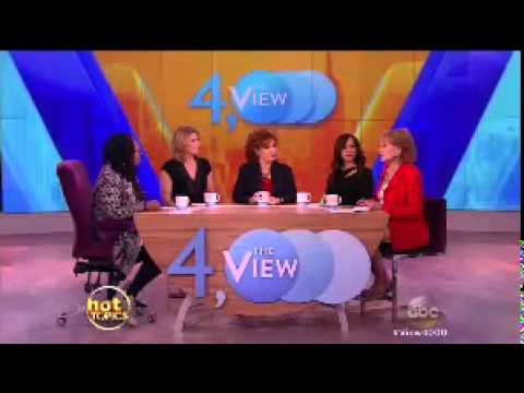 """Barbara Walters Created """"The View"""" Despite Being Told It"""