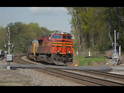 Railfanning Mableton & Austell all daylight 4/8/15: Conclusion to a hotspot heaven