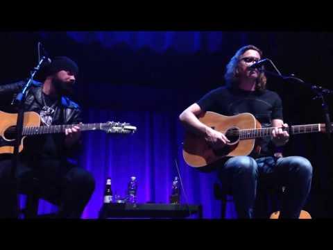 Candlebox - He Calls Home -  Kevin Martin - Brian Quinn - Music Box - Cleveland, OH - 03/16/17