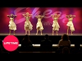 "watch he video of Dance Moms: Group Dance: ""Ghost Town"" (Season 7, Episode 12) 