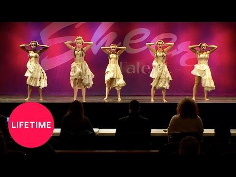 "Dance Moms: Group Dance: ""Ghost Town"" (Season 7, Episode 12) | Lifetime"
