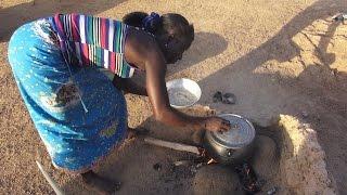Préparation du Babenda