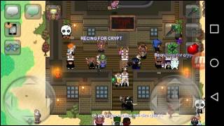 CRYPT HOLIDAY SHOP OPEN - GraalOnline Era(Rip my money., 2016-10-23T18:40:01.000Z)