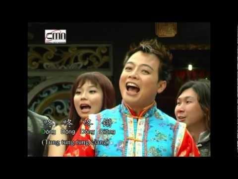 恭喜發財 Gong Xi Fa Cai - Benny Zheng (CNY)
