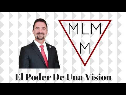 Dr. Herminio Nevarez - El Poder De Una Vision