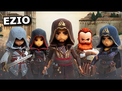 asasini-v-kapse-assassin-s-creed-rebellion-mobil