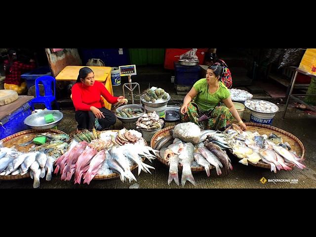 Tribe Theory Yangon