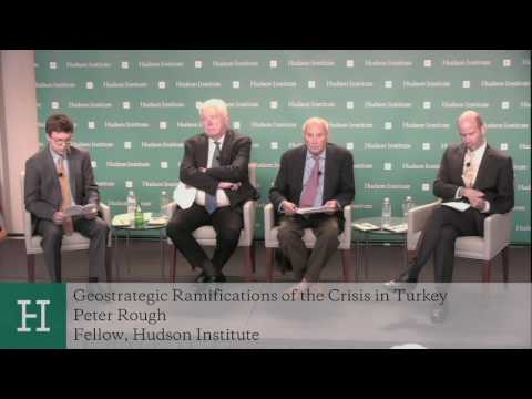 Geostrategic Ramifications of the Crisis in Turkey