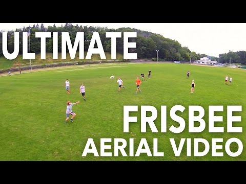 GS Photo | Ultimate Frisbee South Park, PA Fairgrounds Sundays @6PM Aerial Drone Sports Footage