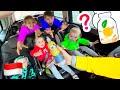 Lagu Anak-Anak Kami berbagi Lagu Five Kids Bahasa Indonesia