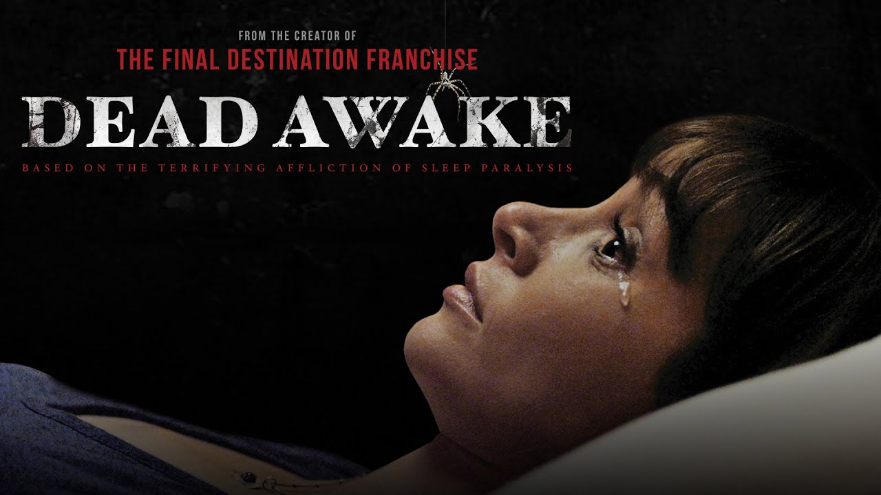 Dead Awake - Full Movie