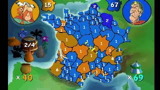 [TAS] PSX Astérix: The Gallic War by wesen in 22:14.24