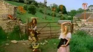 Men Without Hats - Safety Dance [Literal Video Lyrics]