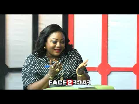 REPLAY - Face2Face - Invité : Me OUSMANE SEYE - 12 Juillet 2020