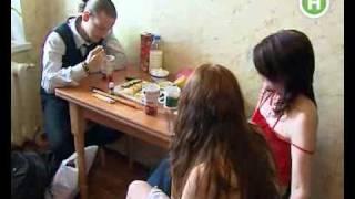 """Реалити-шоу """"Снова вместе"""" - Игорь и Кристина"""