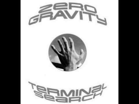Zero Gravity - Terminal Search (1997)