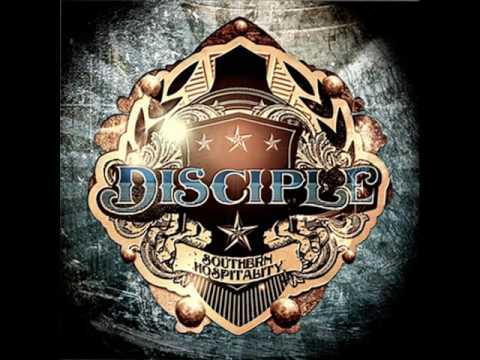 Phoenix Rising-Disciple