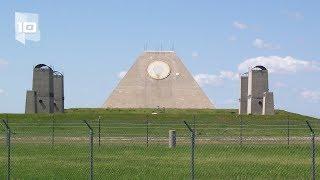 10 Bases militares abandonadas más impresionantes