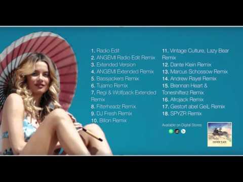 Dimitri Vegas & Like Mike - Higher Place + Remixes