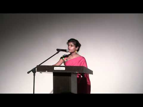 Rachana Reddy Bollu Speech On Land Acquisition & Land Rights at Lamakaan 2