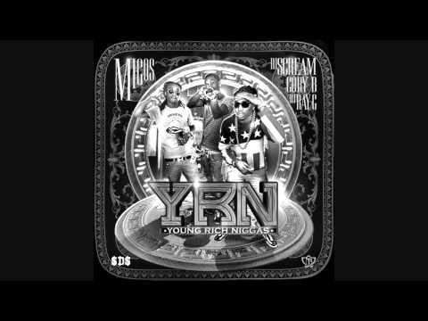 Migos   Dennis Rodman ft  Gucci Mane...