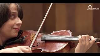 Haydn / Quartet Op. 76 No. 2 Die Quinten / Goldman Programme / Jerusalem Music Centre