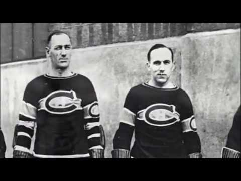 The History Of The Montreal Canadiens 1909 -2009