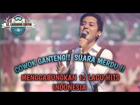 Moza Medley - Cover 12 Lagu Indonesia (lirik Kombinasi)