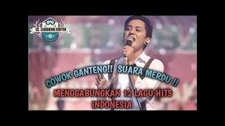 Download Mp3 Moza Medley - Cover 12 Lagu Indonesia  Lirik Kombinasi