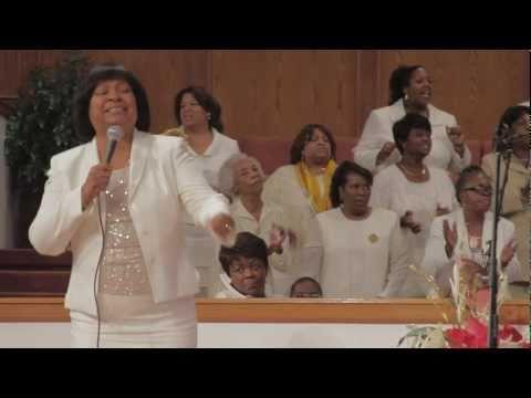 Deliverance Evangelistic Church 50th Anniversary Reunion Mass Choir
