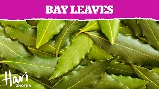 Spotlight on Spices | Bay Leaves