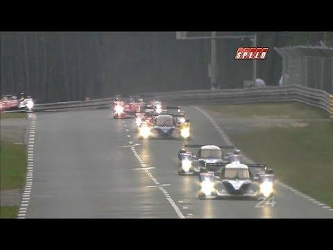 2010 24 Hours of Le Mans: Part 1