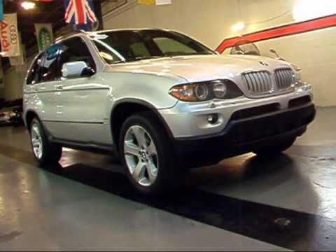 2006 Bmw X5 Sport Cpo Edirect Motors Youtube