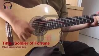 Soldier of Fortune Cover Guitar Music