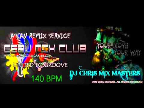 Cebu Mix Club Non Stop Disco 2013